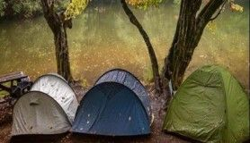 Bahar tatili için Türkiye'den kamp adresleri