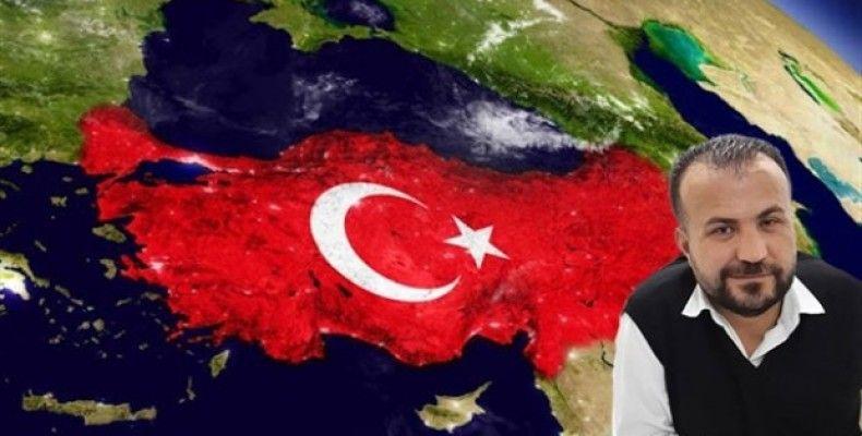 Türk'ün tarihsel hikayesi 'Umut ve Korku Arasında Beka Meselesi'