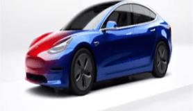Tesla Model 3 hayat kurtardı