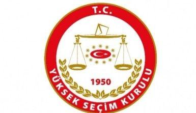 YSK'da İstanbul için kritik hafta başladı