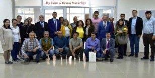 Antalya'nın avokadosu Selçuk'ta yetişecek