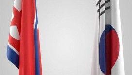 Güney Kore: 'Kuzey Kore tanımlanamayan bir atış yaptı'