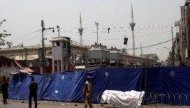 Pakistan'daki patlamada ölü sayısı 11'e yükseldi