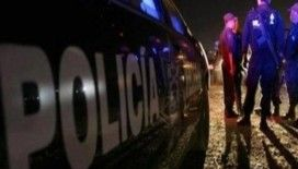 Meksika'da silahlı saldırı, 2 ölü