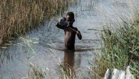 Angola'da gıda krizi