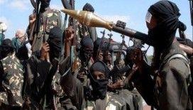 ABD Somali'de 13 Deaş militanını öldürdü