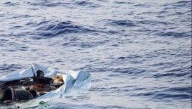 Tunus açıklarında sığınmacı teknesi battı: En az 50 ölü