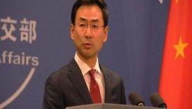 Çin'den ABD'ye 'orta yolda buluşma' çağrısı