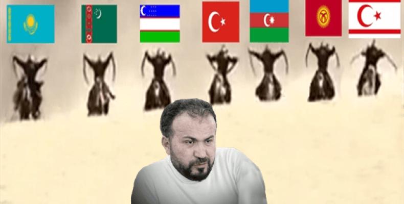 Türk Milleti ve Türk Devleti 'Müteharrik ve Mütehavvil'