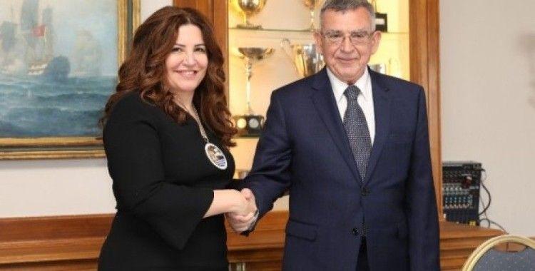 BIMCO'ya ilk Türk başkan