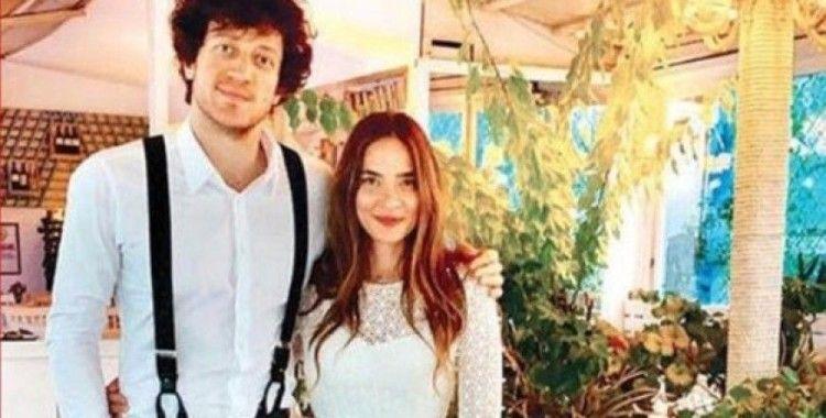 Müge Boz ve Caner Erdeniz Barcelona'da evleniyor
