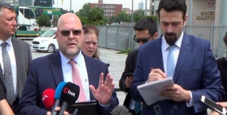 Metin Topuz'n tutukluluk halinin devamına karar verildi