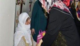 Ayşe Güzeloğlu, minik öğrencilerin Kur'an-ı Kerim mezuniyet sevincisini paylaştı