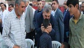 Suruçlular Büyükşehir'in kardeşlik sofrasında buluştu