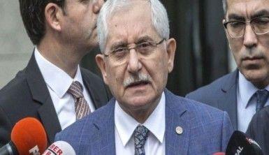 YSK Başkanı Güven, Seçmen listelerinde güncelleme yapılmayacak