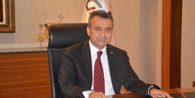 GAİB Koordinatör Başkanı Kileci'den 19 Mayıs Mesajı
