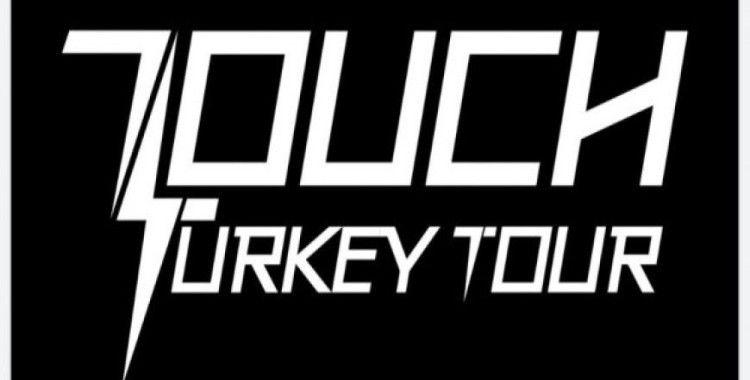 Touch Turkey Tour'un ikinci etabı Ankara'da gerçekleşecek