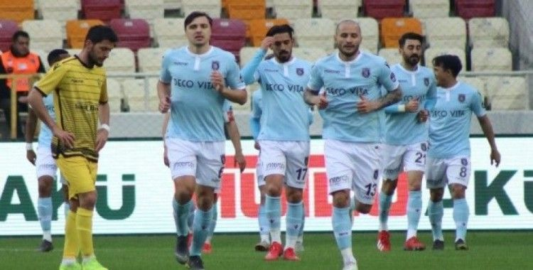 Başakşehir dış saha performansına güveniyor