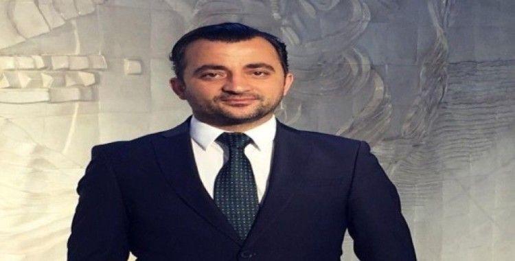 Erzincan Baro Başkanı Aktürk'ten 19 Mayıs mesajı