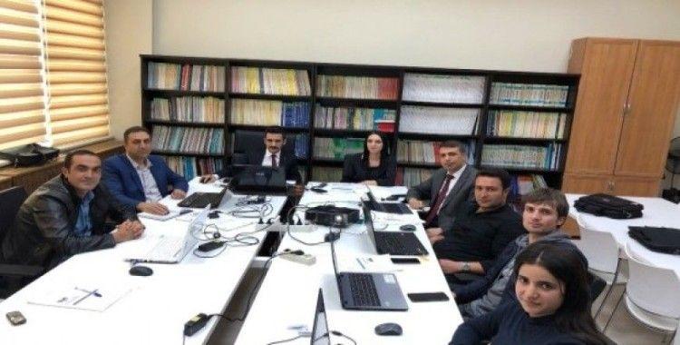 """Bitlis'te """"İSAY"""" projesi eğitimi"""