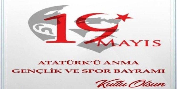 YÖKAK'tan 19 Mayıs kutlaması