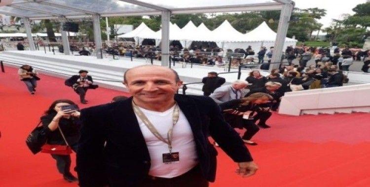 Cannes Film Festivali'nde iki film ile Türkiye'yi temsil ediyor