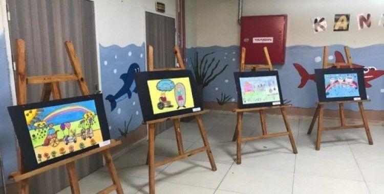 Nurdan Ahmet Oğuz Ortaokulu'nda Engelliler Haftası programı düzenlendi