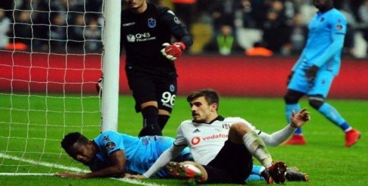 Gökhan Gönül ve Dorukhan Toköz Trabzonspor maçında yok