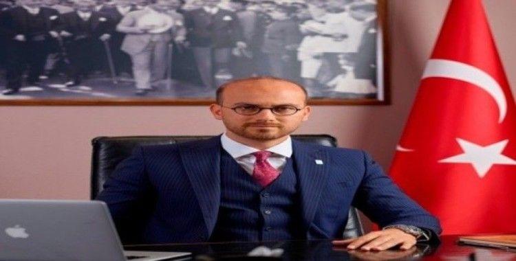GAGİAD Başkanı Tezel'den 19 mayıs mesajı