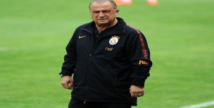 """Fatih Terim: """"UEFA Kupası'ndan daha iyisini yapmak istiyoruz"""""""