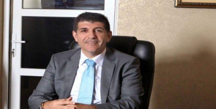 """Dr. Çolakoğlu: """"Yüksek tansiyon bomba gibidir"""""""