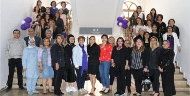 DTSO Kadın Meclisi'ne ABD Büyükelçiliği'nden Hibe Desteği