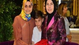 Sayın Ayşe Güzeloğlu, ilimiz ADEM koordinatörleri ile iftar yemeğinde bir araya geldi