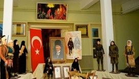'Milli Mücadele'nin kadınları' Samsun'da sergilenecek
