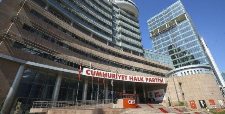 CHP İstanbul kampanyasını başlatıyor