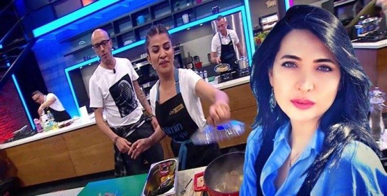 The Taste Türkiye..