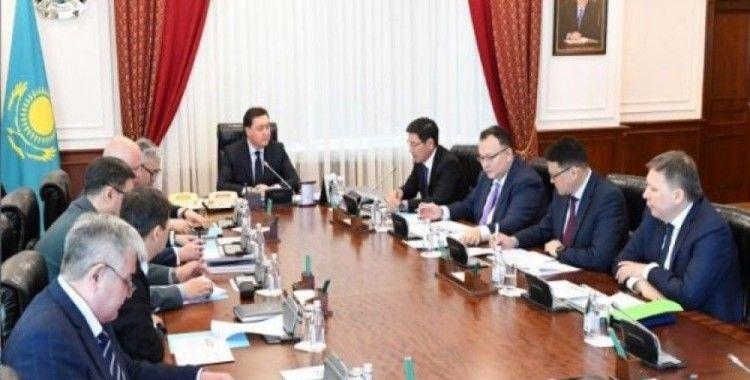 5G yıl sonuna kadar Kazakistan'ın üç şehrinde çalışacak