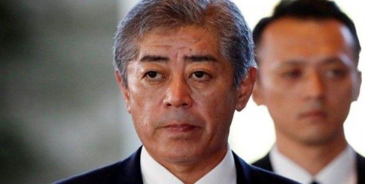 Japon bakandan ABD ve İran yorumu