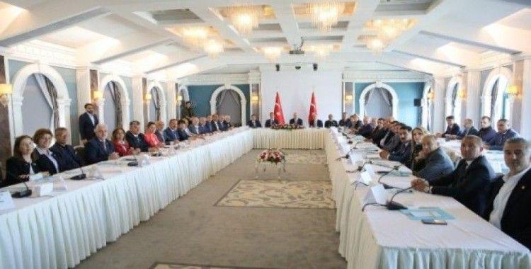 Bakan Soylu: 'Mesele oylar değil, zarflar açıldıktan sonra yapılan yanlışlıklar'