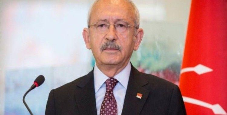 CHP Genel Başkanı Kılıçdaroğlu: 'YSK bu kararla kendini yok saymıştır'
