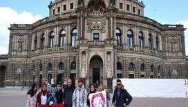 Develi Staj İçin Avrupa'ya Gidiyor