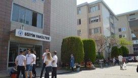 PAÜ'de 802 yabancı öğrenci eğitim görüyor