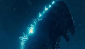 Godzilla filminden yeni fragman