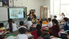 Kütahya'da okullarda gıda güvenilirliği ve israfı eğitimi