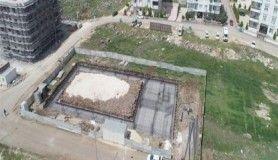 Büyükşehir, 4 mahalleye spor salonu yapacak