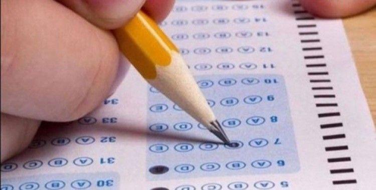 YKS'ye girecek adayların sınav yerleri belli oldu