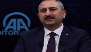 Adalet Bakanı Gül, Yargı Reformu 82 milyonundur