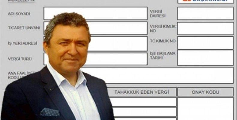 Vergi Levhanızı İnternet Vergi Dairesinden yazdırmak için son gün 31 Mayıs (Bugün)..
