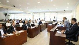 Çayırova Belediyesi Haziran ayı meclis toplantısı gerçekleştirildi