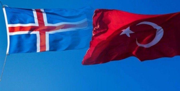 İzlanda'ya nota verildi